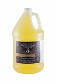 Coconut Vanilla Massage Oil by Soothing Touch