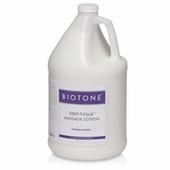 Deep Tissue Lotion by Biotone 1 gal