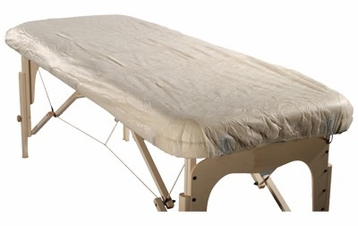 Disposable Fitted Massage Sheets