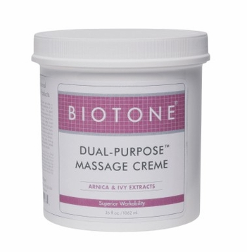 Dual Purpose Creme 36oz