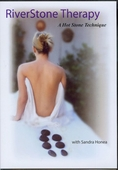 Massage Technique DVD's - Advanced and Basic