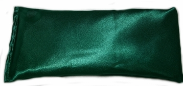 Eye Pillow - Emerald