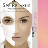 15 Minute Spa Level Facial Masks