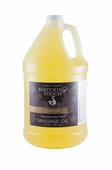 Fragrance Free Light Massage Oil by Soothing Touch