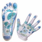 Reflexology Continuing Education Class