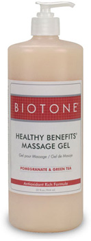 Healthy Benefits Massage Gel