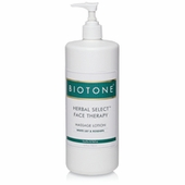 Herbal Select Face Lotion by Biotone