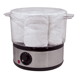 Hot Towel Steamer Set