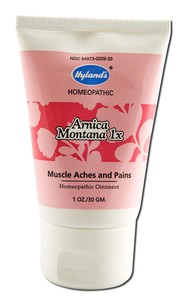 Hyland's Arnica Montana 1x Ointment