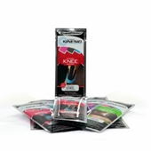 Kinesio Tape in Pre Cut Packages