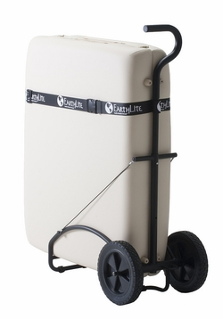 Traveler Massage Table Cart