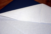 Disposable Massage Table Sheets - Package of 10
