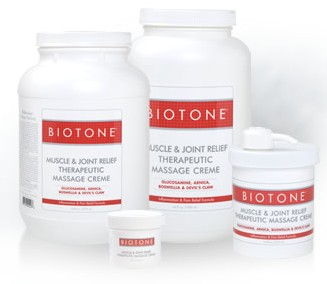 Muscle & Joint Creme