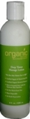 Organics Deep Tissue Lotion 8oz Bottle