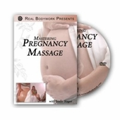 Mastering Pregnancy Massage DVD
