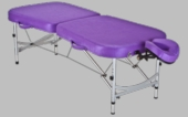 Prima Lightweight Massage Table from Stronglite