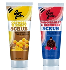 Queen Helene Facial Scrubs
