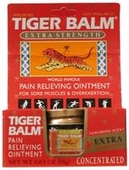 Red Tiger Balm Pain Relieving Ointment 18gm