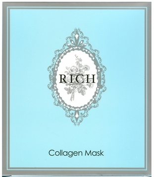 Rich Collagen Masks 5pk