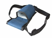 Single Insulated Massage Holster
