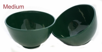 Spa Treatment Rubber Bowls