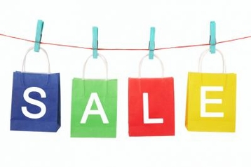 Monthly Special Sale Priced Items