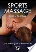 Sports Massage by Susan Findlay