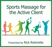 Sports Massage for the Active Client