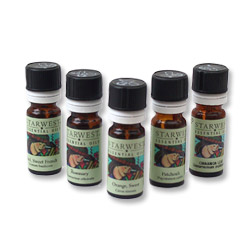 Starwest Essential Oils