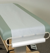 "Massage Table Paper Roll 21"" X 125'"