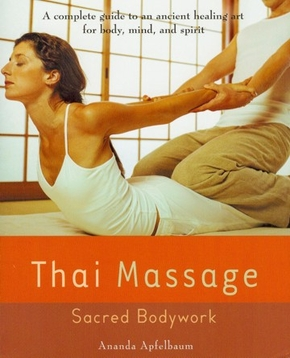 Thai Massage Sacred Bodywork