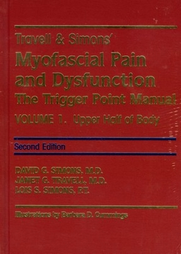 The Trigger Point Manual Set