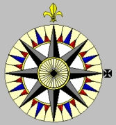 More on The Compass Rose