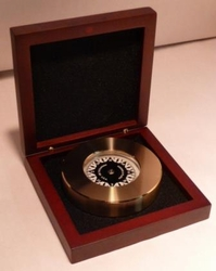 RoseWood Presentation Box with Custom Engrave