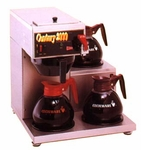 "Automatic Coffee Brewer 18""x 16"" x 17-1/4"""