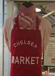 Bib Apron Embroidered OUT OF STOCK