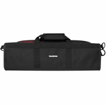 Black 8 Pocket Knife Bag