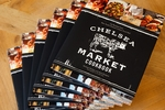 Chelsea Market CookBook - Free with purchase $100 gift Card