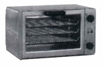 Convection oven 1700W - FC-33/1