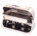 Deluxe Roll-Top  Chafer