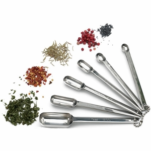 Measuring Spoon set of 6
