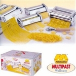 Pasta Machine Set by Atlas Mercato