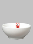 "SAUCE DISH 3 X 1.25"" ROUND WHITE / MIN 12 PCS TO SHIP"