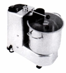 Vertical Cutter-Mixer - 4 Qt. with sainless steel bowl