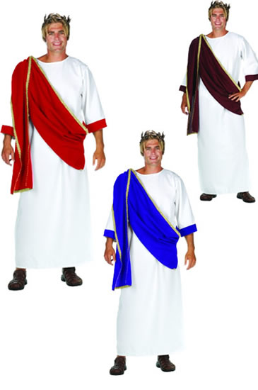 Adult Caesar The Great Costume