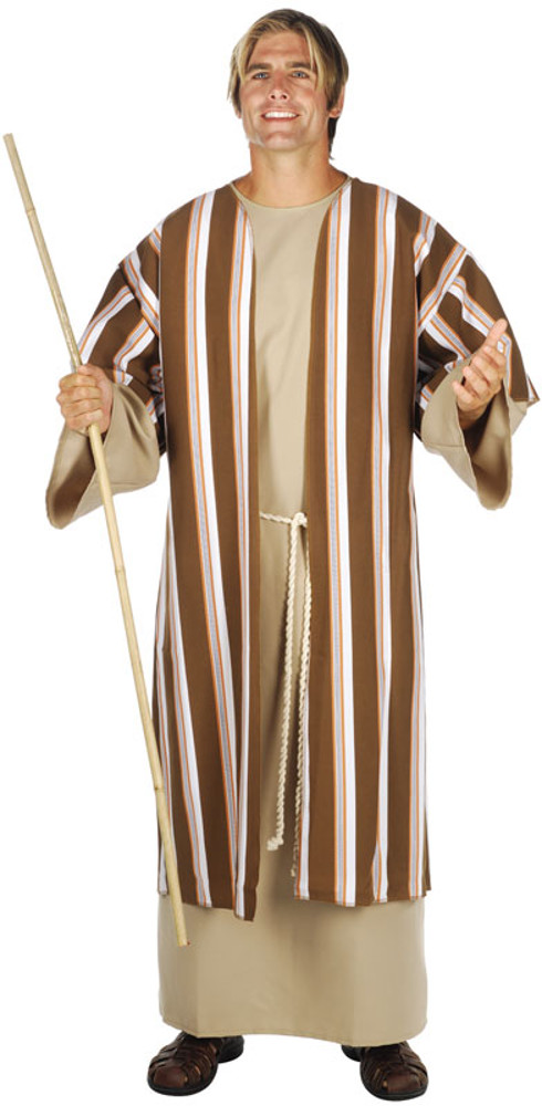 Adult Deluxe Shepherd Costume