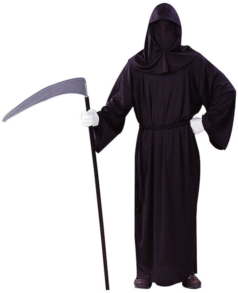 Adult Horror Warrior Costume