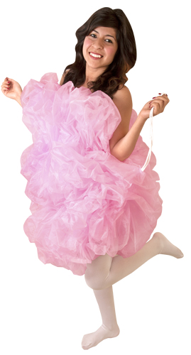 Adult Loofah Costume  sc 1 st  Brands On Sale & Adult Loofah Costume | Best Sexy Costumes | brandsonsale.com