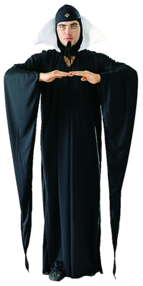 Adult Sorcerer Costume