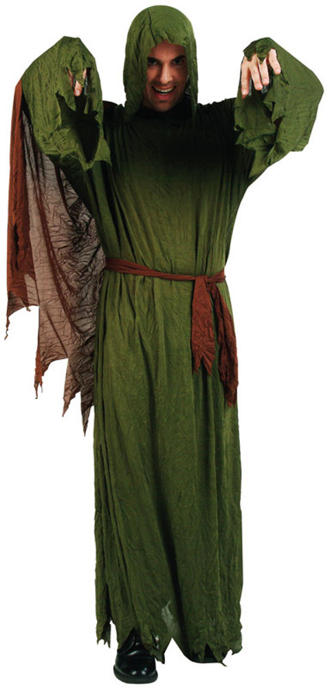 Adult Zombie Robe Costume